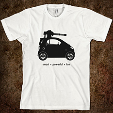 Smart Funny T Shirts